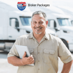Broker Packages