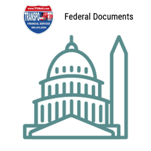 Federal Documents