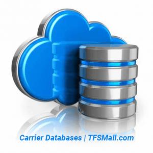 Carrier Database